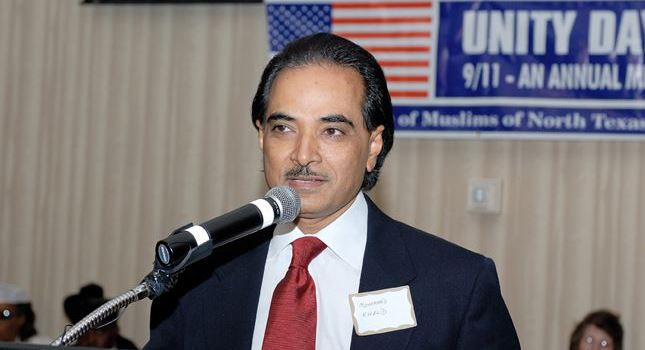 1-Dr. Muhammad Khalid
