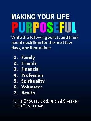 Purposeful-Life-List-MikeGhouse